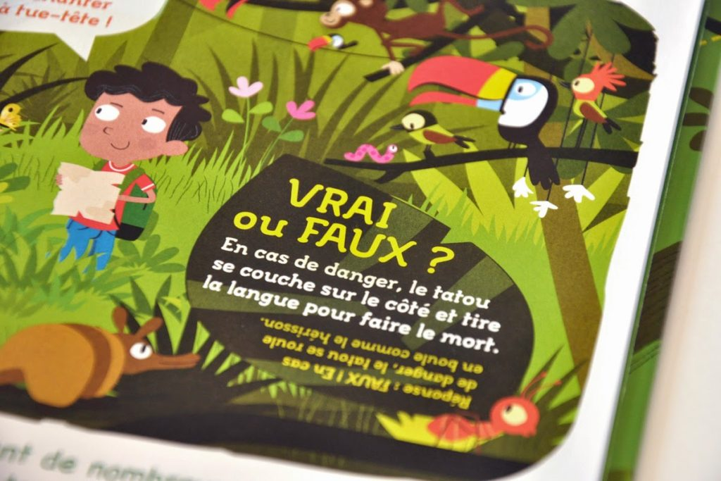 Gestion illustrateurs collection pour enfants Nathan / McDonald's / Graphiste freelance Paris 14