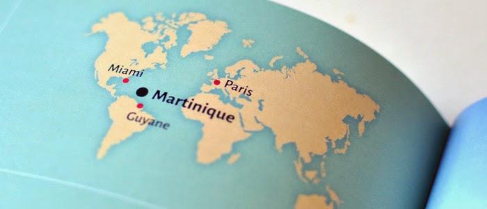 Mise en page dossier de presse touristique / Graphiste freelance Paris 14e
