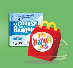 Brief illustrateurs livres pour enfants Nathan / McDonald's / Graphiste freelance Paris 14