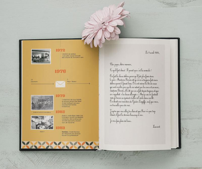 Graphiste freelance paris / Livre cahiers motifs
